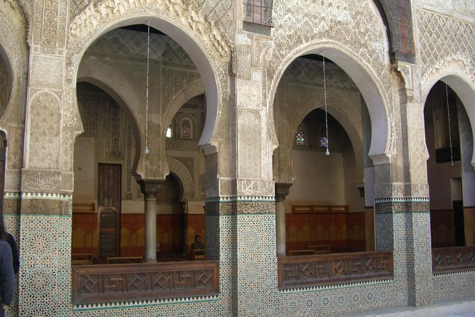 Best Guided Tour of Fez - Full Day Medina Discovery Tour