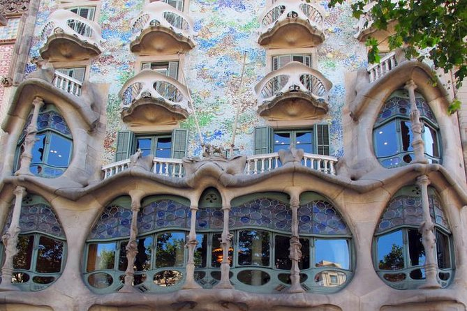 VIP Gaudi Experience in Barcelona, Truly Small Group