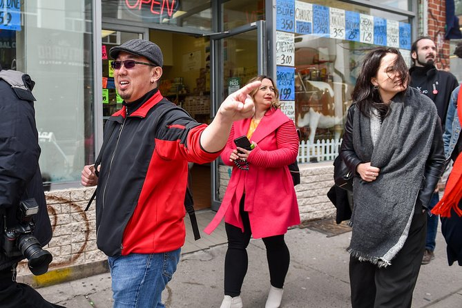 Kensington Market -Toronto's Neighborhood International Food Tour