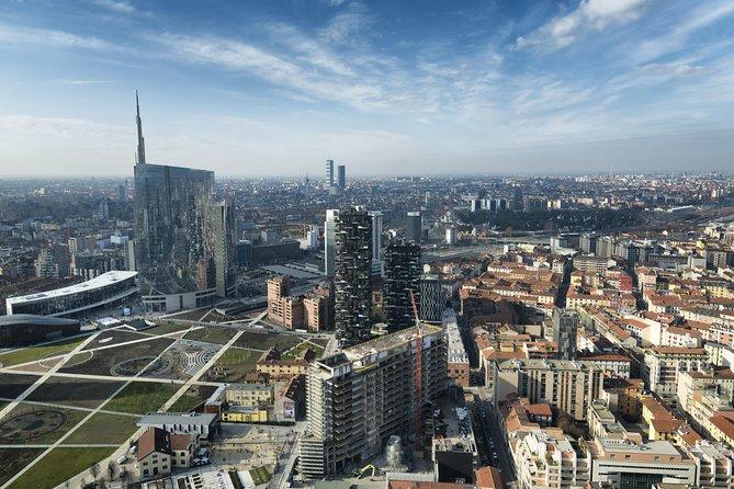 Milan - A Triumph of Ancient & Modern Art