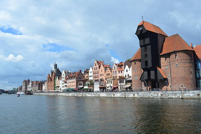 Highlights of Northern Poland from Warsaw - 3 days Private Tour