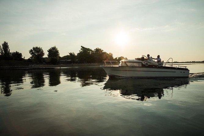 Private Cruise: Cruising Around Venice Unspoiled Lagoon