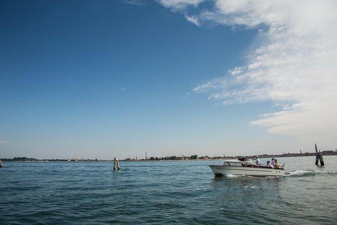Private Cruise: San Giorgio Maggiore and San Lazzaro degli Armeni Island