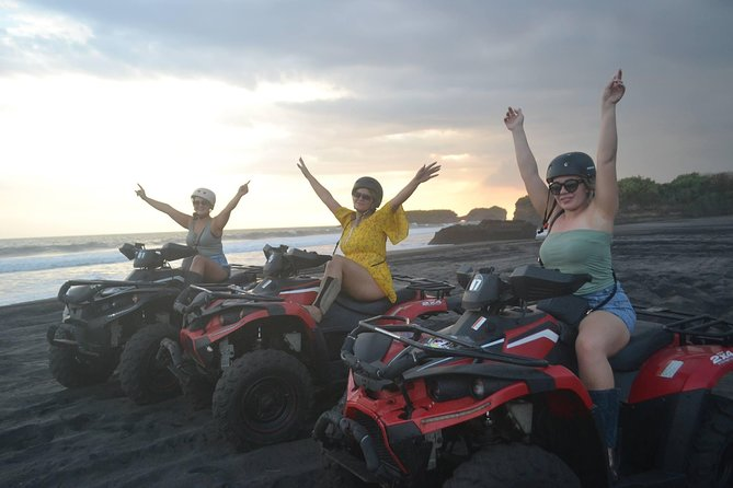 Bali ATV On The Beach