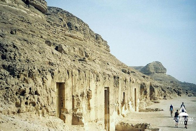 Overnight Trip to El Minya from Luxor photo 1