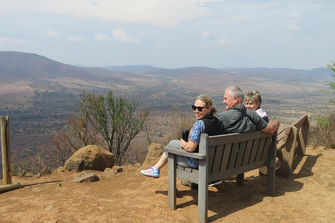 One Day Safari to the Pilanesberg National Park photo 6