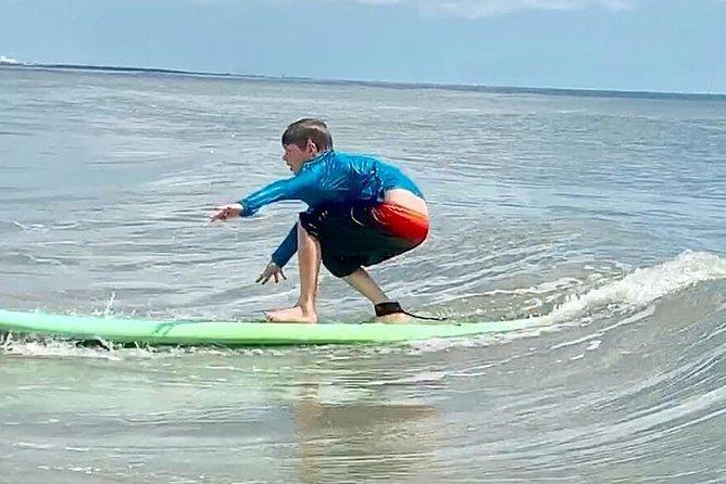 Cocoa beach surf school