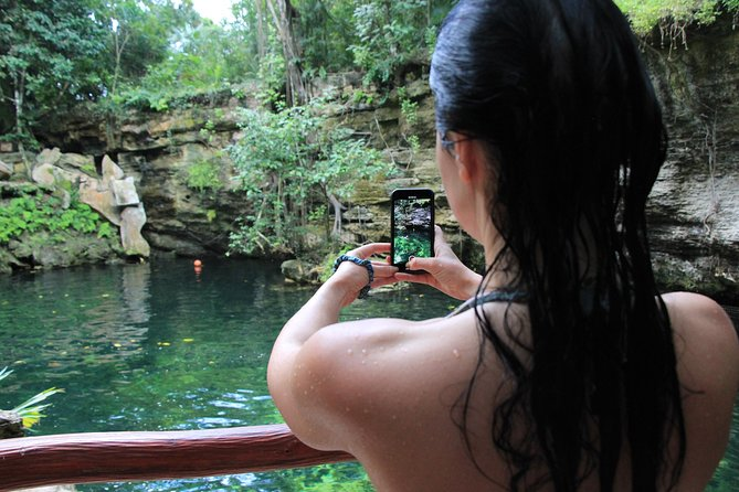 Horseback Riding and Cenote Swim from Cancun or Playa del Carmen