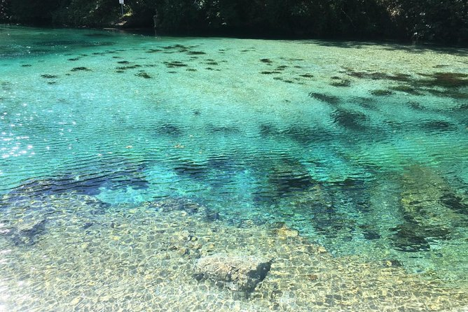 Excursion To Narni Natural Pools With Rich Refreshment - Umbria