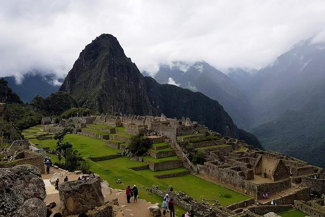 14 Day Private Tour Machu Picchu, Titicaca Lake And Uyuni Salar photo 31