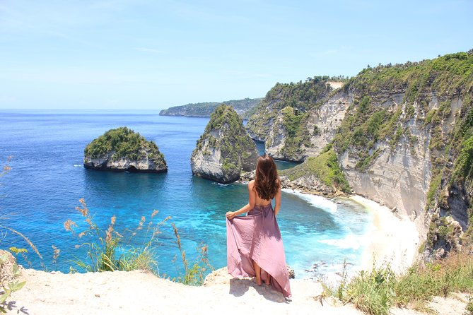 Private All-Inclusive Nusa Penida Instagram Tour