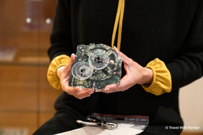 Private-Your Own Ancient Calculating Mechanism workshop (Antikythera Mechanism)