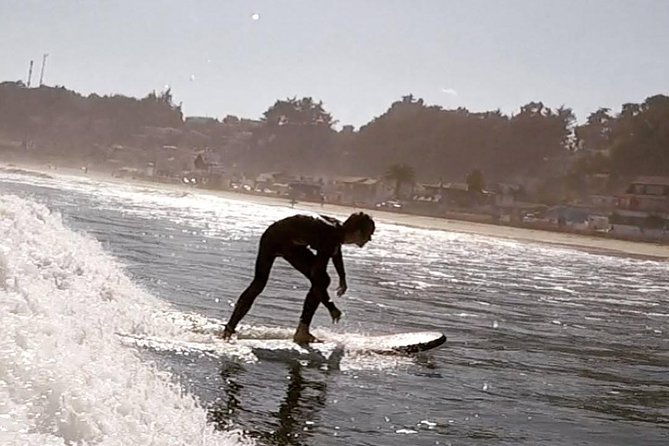 Surfing Day Trip from Santiago photo 9