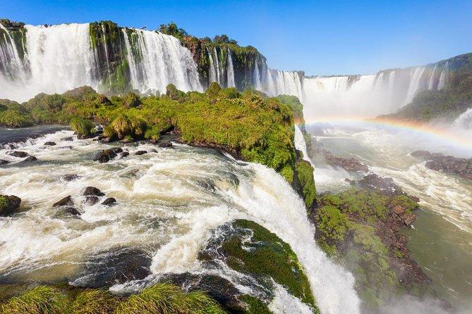 Luxury 9 Day Trip to Buenos Aires, El Calafate glaciers and Iguazú Falls