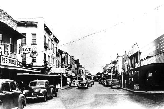 Historische wandeling door Fort Myers