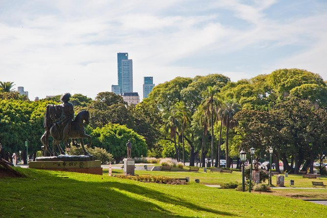 Private Tour: North Buenos Aires City Sightseeing - 4 hours photo 3