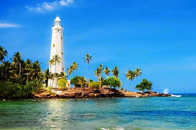 One Day Galle city tour including beach experience - DownSouth sri lanka
