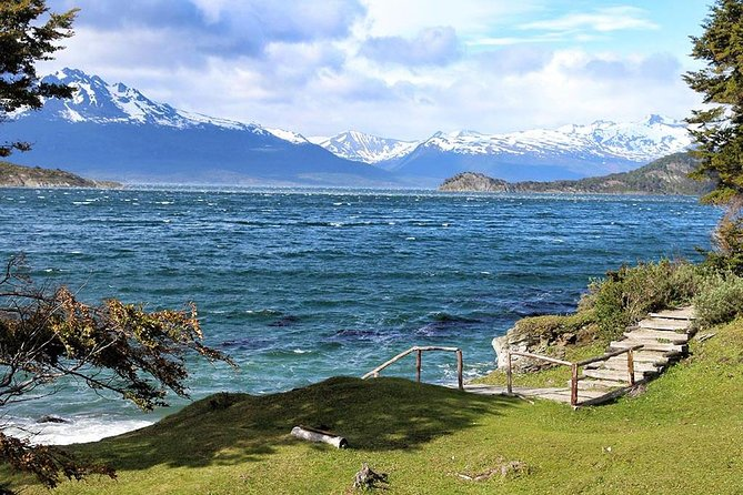 4-Day Private Luxury Trip in Ushuaia