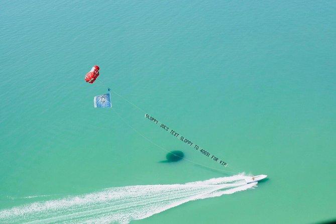 Amazing Helicopter Tour of Treasure Island, John's Pass, Don CeSar Resort & Bay