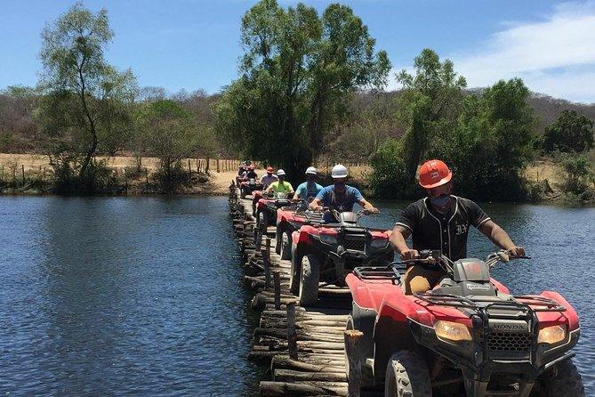 Adventure Tour in Mazatlan