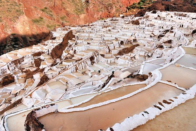 Moray salt Mines and Machupicchu with Panoramic Train 2 days 1night