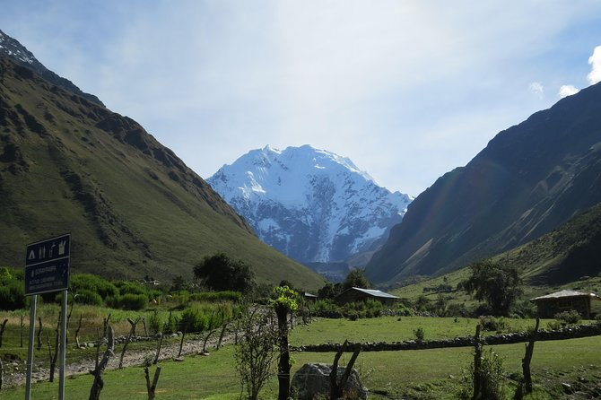Private Full Day Trip to Humantay Lake from Cusco