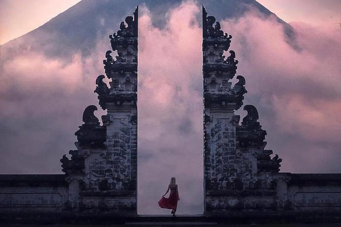 Lempuyang Temple Instagram Private Tour - Gates of Heaven