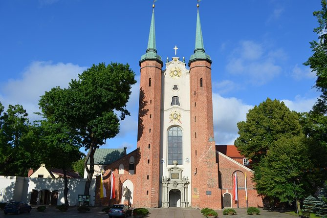 Highlights of Northern Poland from Warsaw - 3 days Private Tour photo 9