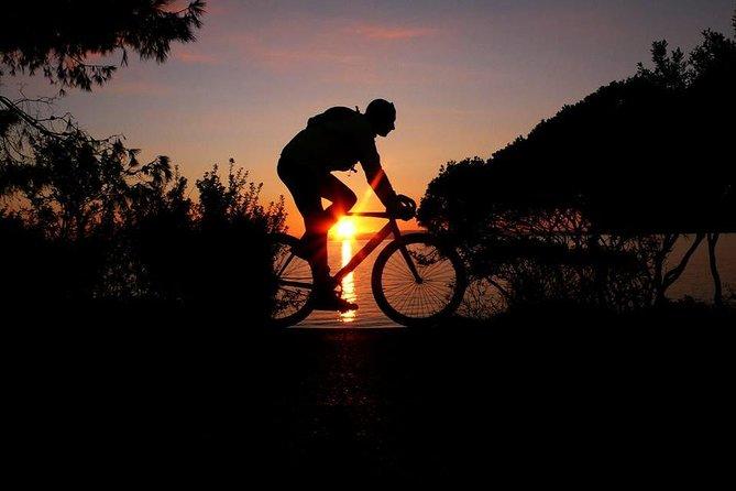 Sunset e-Bike Tour