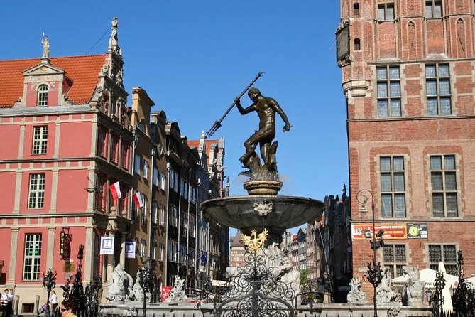 Highlights of Northern Poland from Warsaw - 3 days Private Tour photo 7