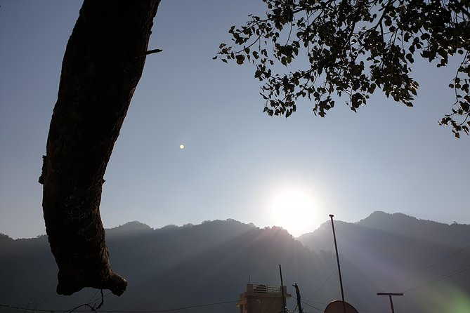 Haridwar and Rishikesh 1 Day Tour from Delhi With Lunch And Guide