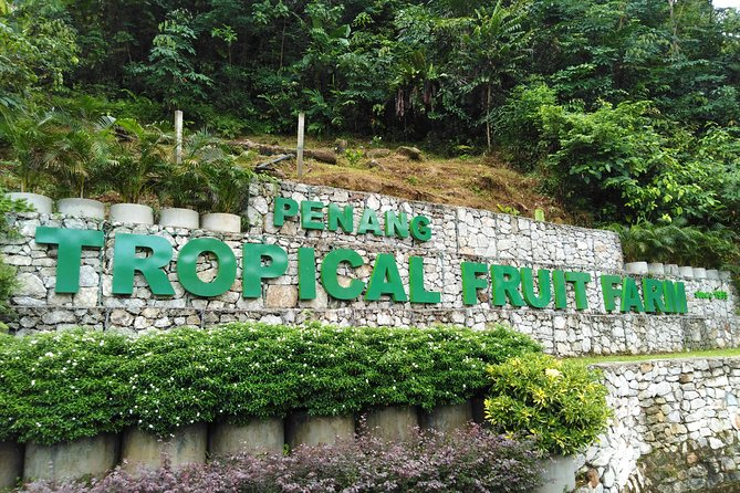 Tropical Fruit Farm