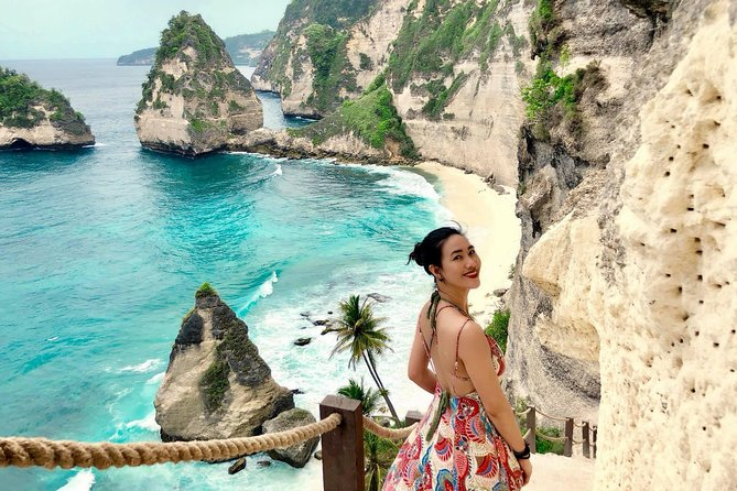 Diamond Beach Nusa Penida Instagram Tour (Private & All-Inclusive)
