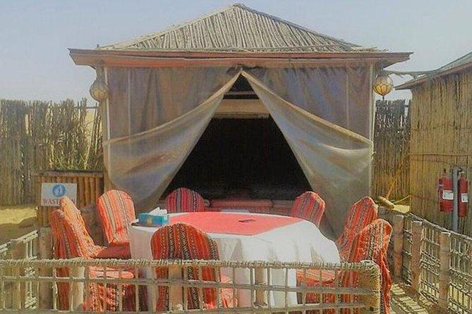 Desert Safari Dubai with VIP Majlis For 1 to 5 People