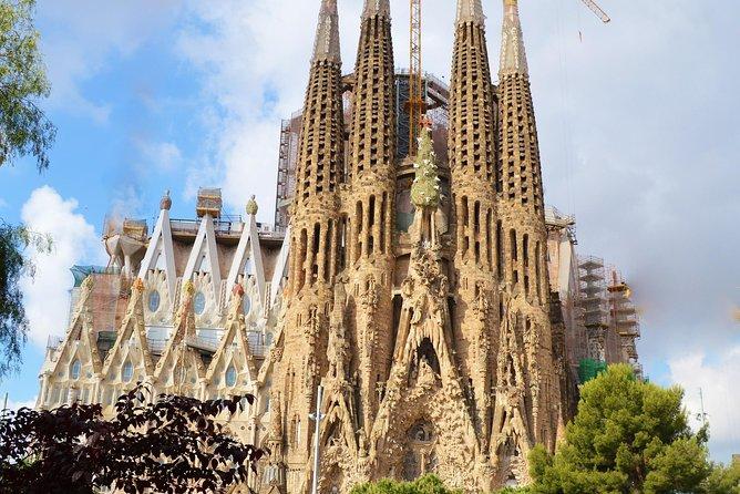 Private Sagrada Familia Tour