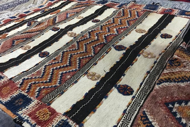 MAGIC CARPETS: The Best Carpet Shopping Spots in Marrakech