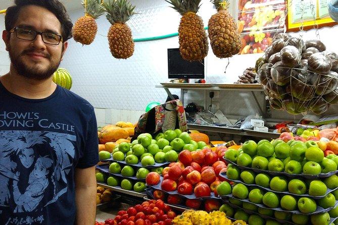 Bucaramanga Market Tour