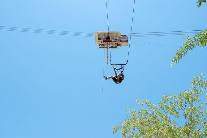Giant Swing in Los Cabos photo 5