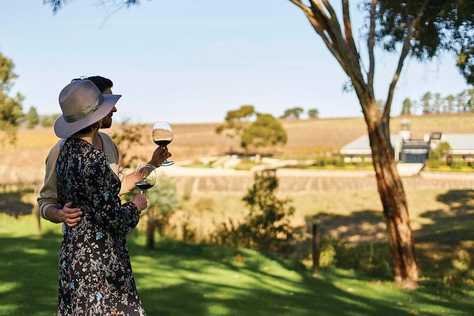 Full-Day Victor Harbor and McLaren Vale Wine Region Tour photo 6