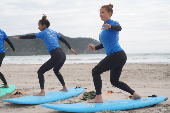 Surf n Yoga Package