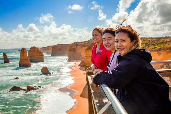 Great Ocean Road Trip Tour from Melbourne
