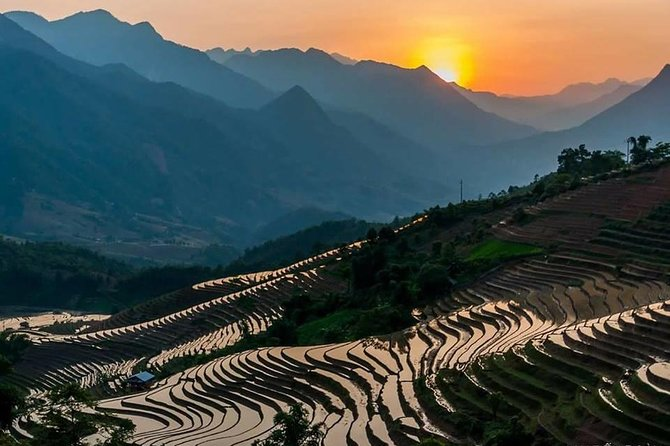 Trekking SAPA Vietnam 3 Days 4 Nights From Hanoi photo 28