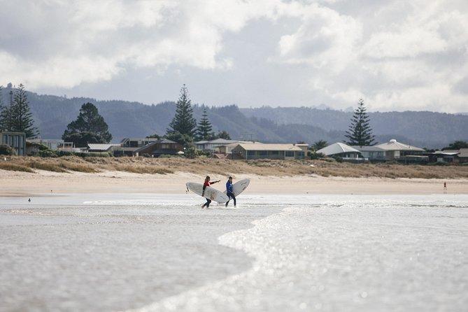 Progressive Surf Package