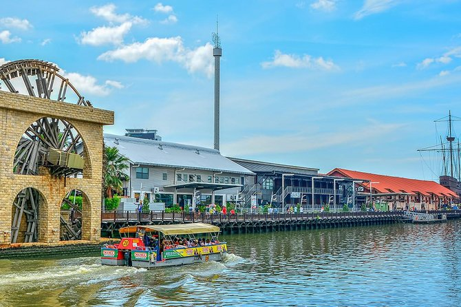 Malacca City & River Cruise Tour With Lunch From Kuala Lumpur