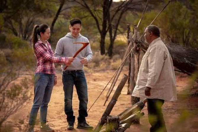 Karrke Aboriginal Cultural Experience