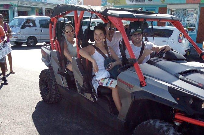 4x4 Jeep / Buggy Rentals