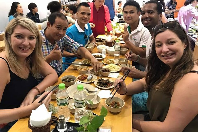 4 Hours Hanoi Vegetarian City Tour,the Best Vegetarian Tour-highly Recommended