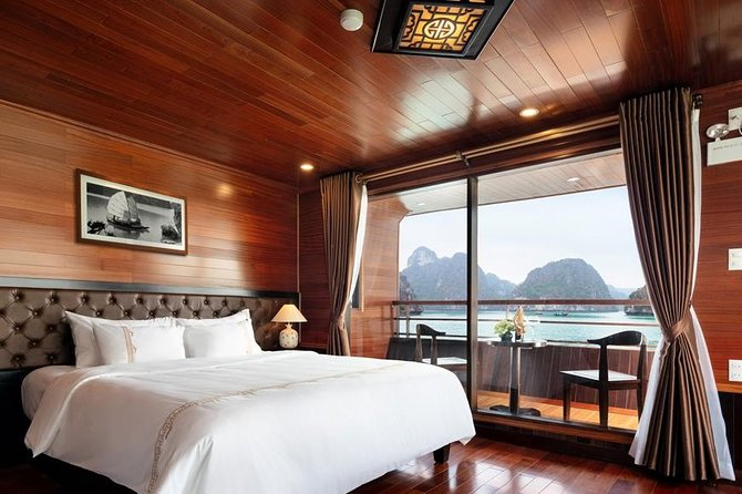 2 days 1 night at Best 4-Star Cruise with Private Balcony Cabin - Best Price