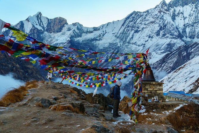19 days Cultural Experience Annapurna Circuit Homestay Trek