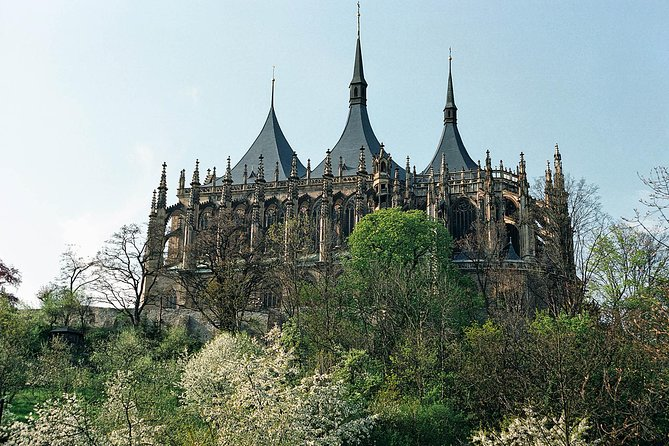 Kutna Hora Day Trip from Prague photo 2